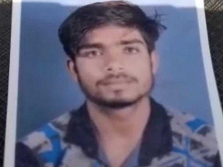 સુરતના ઉગત વિસ્તારમાં બે ભાઈઓના ઝઘડામાં કુદેલા પાડોશીએ એકની હત્યા કરી|સુરત,Surat - Divya Bhaskar