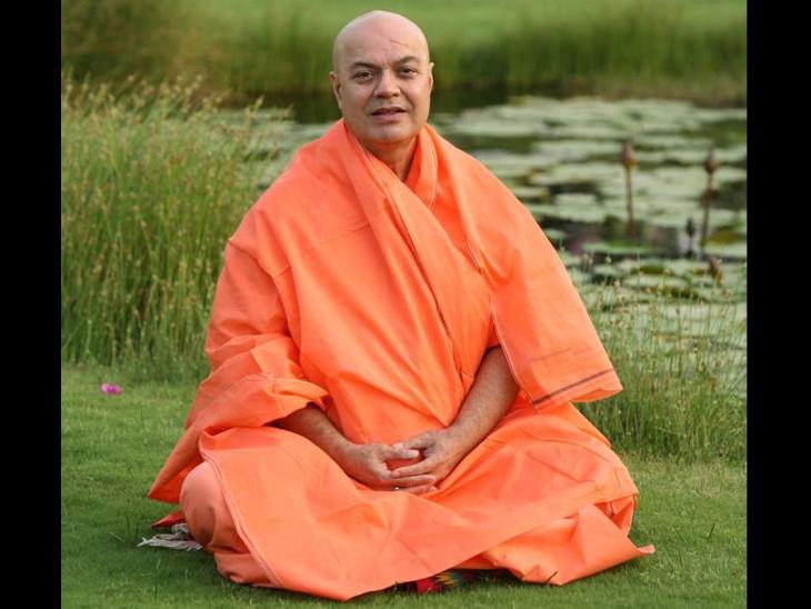 સ્વામી અધ્યાત્માનંદજી
