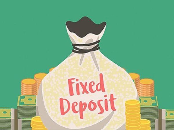 એક્સિસ બેંક અને ઇન્ડસઇન્ડ બેંક બાદ હવે IDFC ફર્સ્ટ બેંકે FDના વ્યાજ દરમાં ફેરફાર કર્યો|યુટિલિટી,Utility - Divya Bhaskar