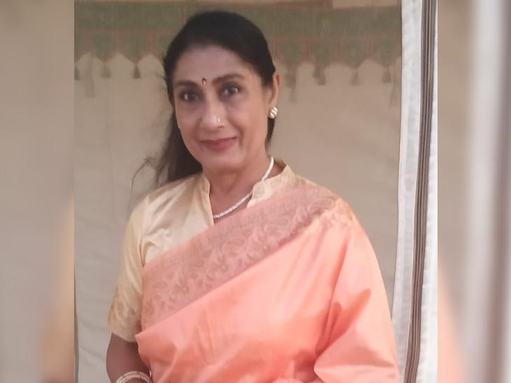રાગિણી શાહ, અભિનેત્રી - Divya Bhaskar