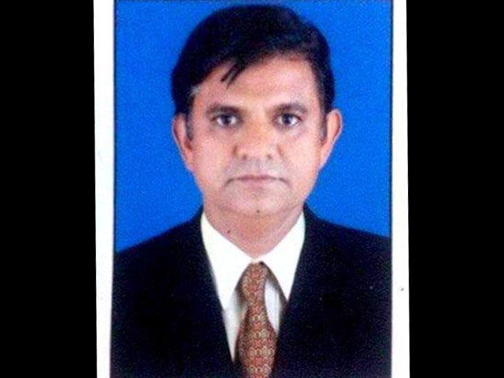 બિલ્ડર રતિલાલ - Divya Bhaskar