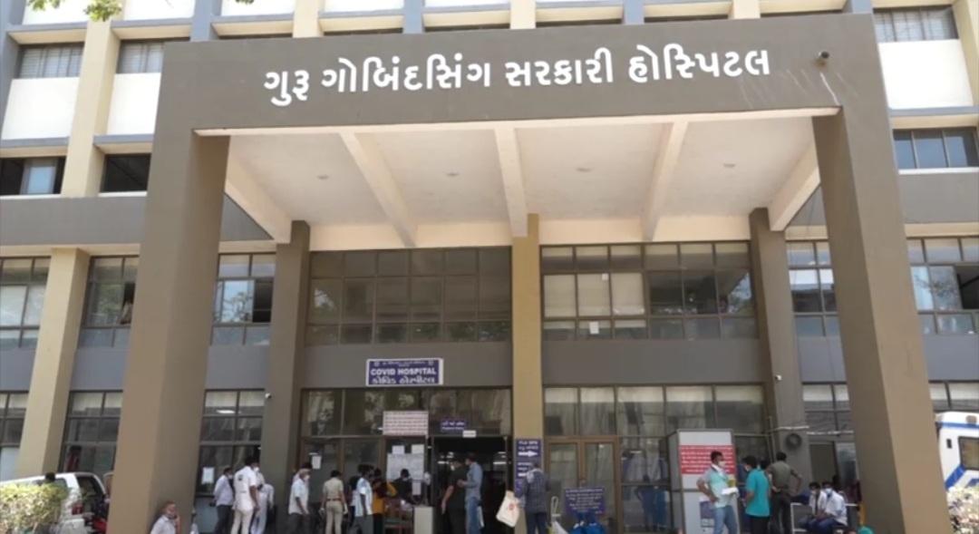 જામનગરમાં કોરોના કહેર વચ્ચે મ્યુકરમાઇકોસીસ રોગ ઘાતક બન્યો|જામનગર,Jamnagar - Divya Bhaskar