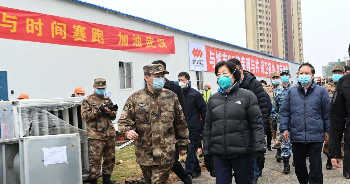 ચીન જૈવિક અને રસાયણ હથિયારોને આગામી યુદ્ધના વેપન માને છે અને આ નીતિ પર જ તેઓ પ્રાણીઓને થતા વાયરસ શોધવાનો પ્રોજેક્ટ શરૂ કર્યો હતો