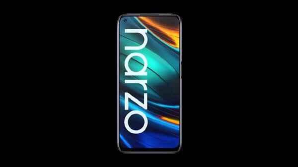 ટૂંક સમયમાં 'રિયલમી નાર્ઝો 30' ભારતમાં લોન્ચ થશે, જાણો ફોનનાં સ્પેસિફિકેશન|ગેજેટ,Gadgets - Divya Bhaskar