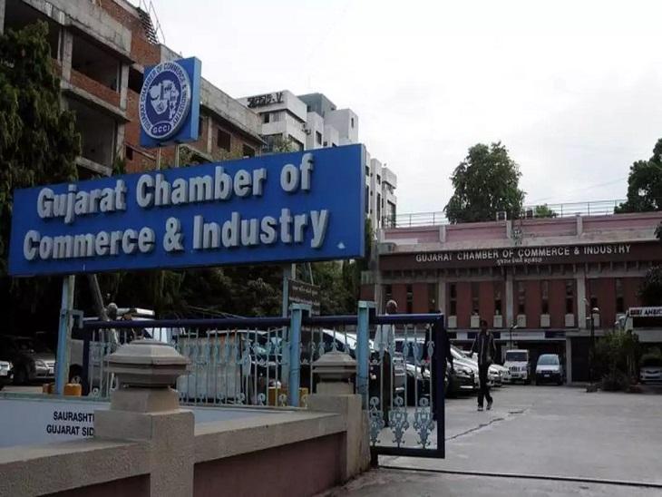 GCCIએ પોતાના સભ્યોના પરિવાર, કર્મચારીઓ માટે હોટલમાં કોવિડ સેન્ટર શરૂ કર્યું, પોલીસ માટે પણ કોવિડ સેન્ટર શરૂ કરવાની જાહેરાત|અમદાવાદ,Ahmedabad - Divya Bhaskar
