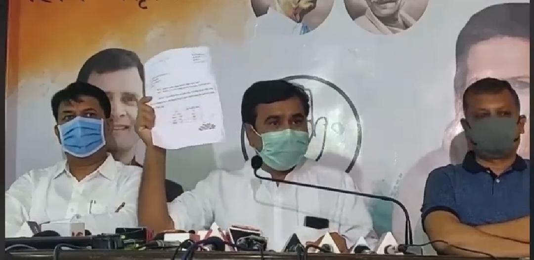 સુરેન્દ્રનગર જિલ્લાના આરોગ્ય કેંદ્રોમાં અપૂરતો સ્ટાફ હોવાનો આક્ષેપ કરતા નૌશાદ સોલંકી - Divya Bhaskar