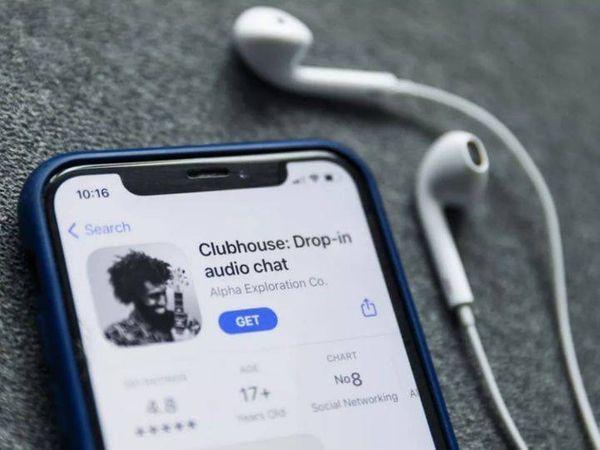 લાઈવ ઓડિયો ચેટ એપ 'ક્લબહાઉસ'એ એન્ડ્રોઈડ યુઝર્સ માટે બીટા ટેસ્ટિંગ શરૂ કર્યું, ટૂંક સમયમાં ગ્લોબલી લોન્ચ થશે|ગેજેટ,Gadgets - Divya Bhaskar