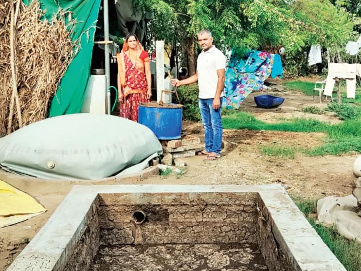 આ પ્લાન્ટ માત્ર 10 થી 12 ફૂટની જગ્યા રોકે છે, મહિનામાં 3 થી 4 હજારનું ઓર્ગેનિક ખાતર બને છે. - Divya Bhaskar