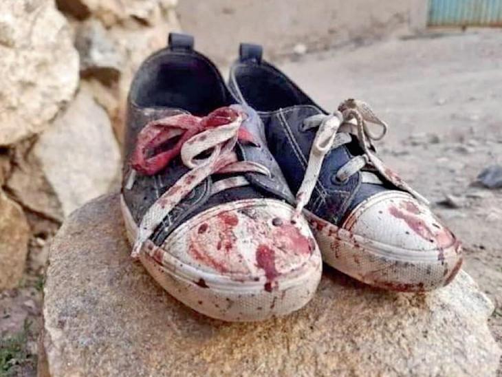 અફઘાનિસ્તાન... શિક્ષણ તરફ વધતા પગલાં લોહીલુહાણ