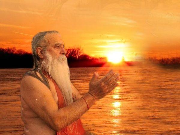 ચૈત્ર અમાસના દિવસે ભરણી નક્ષત્રમા સૂર્ય-ચંદ્રની યુતિ બનશે, આ સમૃદ્ધિ આપનાર યોગ કહેવાય છે|ધર્મ,Dharm - Divya Bhaskar