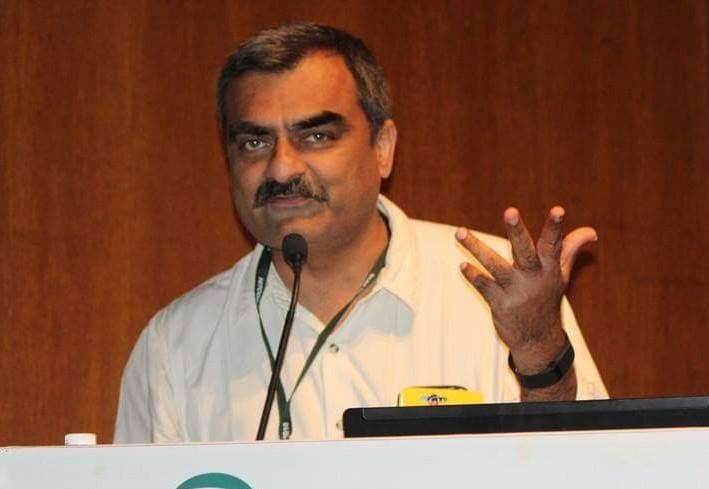 ગુજરાત મેડિકલ કાઉન્સિલના સભ્ય ડો. મેહુલ શાહ