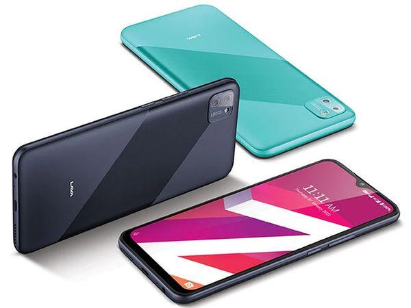 લાવાએ 7 ઈંચનો 'Z2 મેક્સ' સ્માર્ટફોન લોન્ચ કર્યો, કિંમત ₹7799; જાણો ફીચર્સ અને સ્પેસિફિકેશન્સ|ગેજેટ,Gadgets - Divya Bhaskar