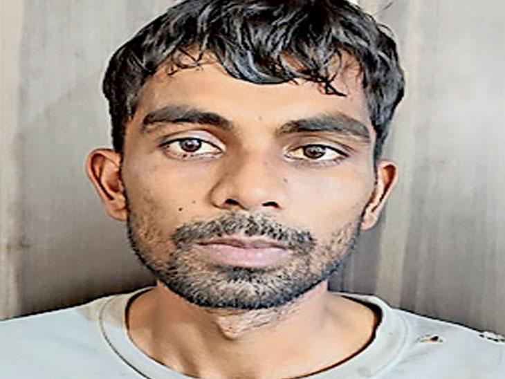 હત્યારો પતિ - Divya Bhaskar