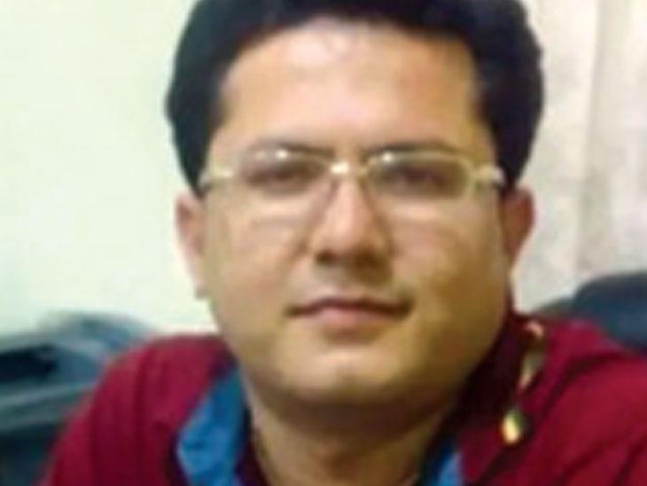 હોટેલમાં હોસ્પિટલ ચાલુ કરી દેનારની આગોતરા જામીન અરજી ફગાવાઈ|રાજકોટ,Rajkot - Divya Bhaskar