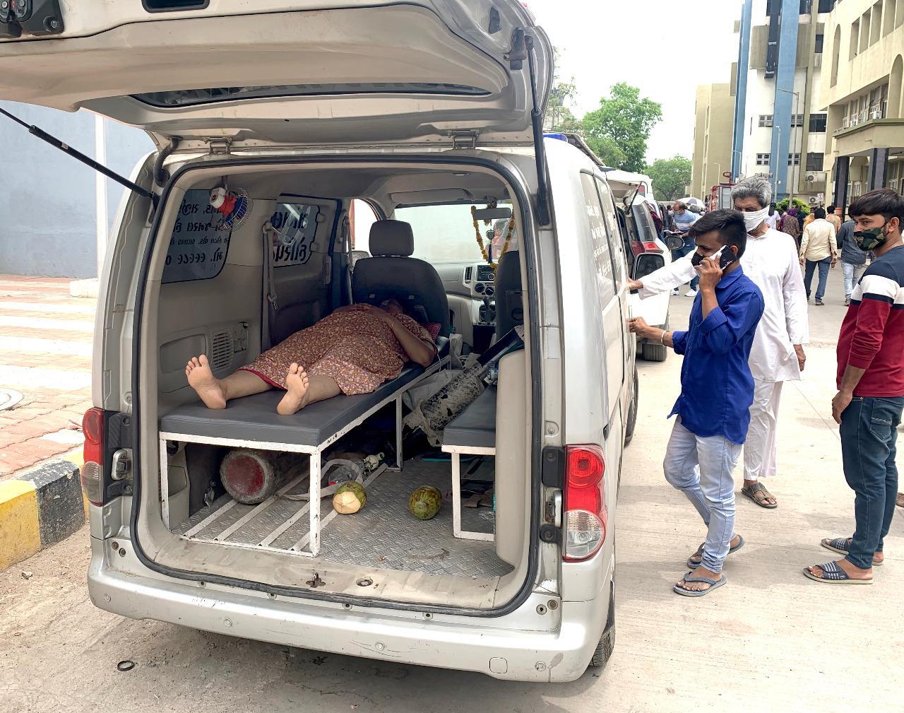 WHOએ કોવિડના ભારતીય વેરિયન્ટને વૈશ્વિક સ્તર પર ચિંતાજનક કેટેગરીમાં દર્શાવ્યો