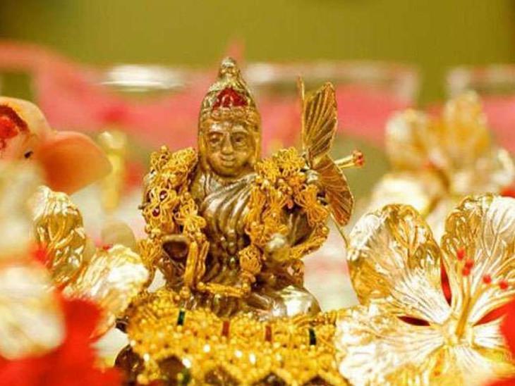 14મીએ અક્ષય તૃતીયાઃ આ દિવસે ઘરની સુખ-સમૃદ્ધિ માટે રાશિ પ્રમાણે પૂજાપાઠ અને મંત્રોનો જાપ કરો|ધર્મ,Dharm - Divya Bhaskar