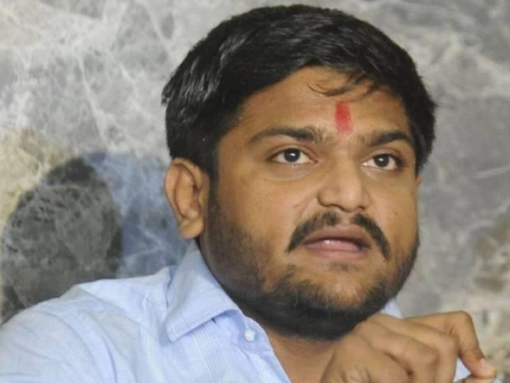 કોંગ્રેસ નેતા હાર્દિક પટેલનો કોરોના રીપોર્ટ નેગેટિવ આવ્યો, ટ્વિટ કરીને જાણકારી આપી અમદાવાદ,Ahmedabad - Divya Bhaskar