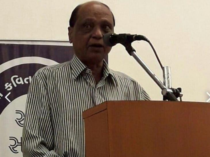 ડો. રશીદ મીર - Divya Bhaskar