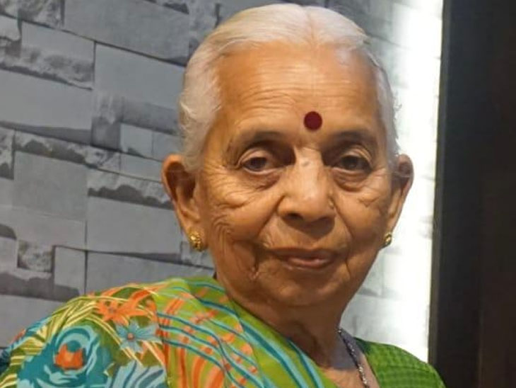 જયાબેન - Divya Bhaskar
