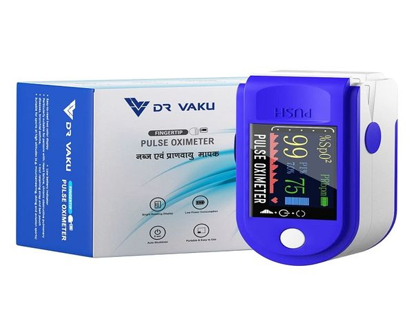 શરીરમાં ઓક્સિજન લેવલ અને પલ્સ રેટ જણાવશે આ 5 ઓક્સિમીટર, કિંમત ₹3000 કરતાં ઓછી|ગેજેટ,Gadgets - Divya Bhaskar