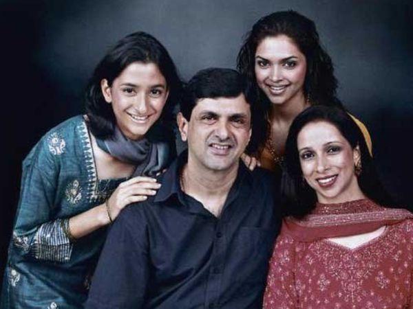 દીપિકાના પિતા પ્રકાશ પાદુકોણને હોસ્પિટલમાંથી રજા આપવામાં આવી, કોરોના થયા બાદ એડમિટ કરવામાં આવ્યા હતા|બોલિવૂડ,Bollywood - Divya Bhaskar