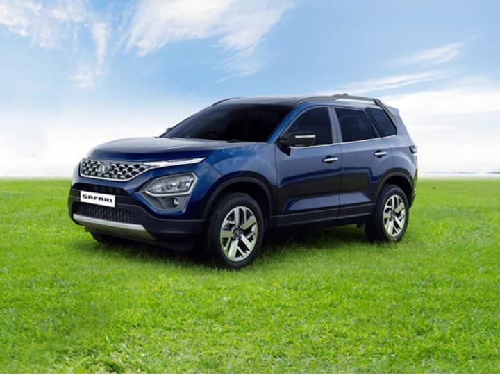 ટાટા સફારીના ભાવમાં ₹36,000 સુધીનો વધારો કરાયો, હવે ગ્રાહકોએ બેઝ વેરિઅન્ટ ખરીદવા ₹14.99 લાખ ચૂકવવા પડશે|ઓટોમોબાઈલ,Automobile - Divya Bhaskar