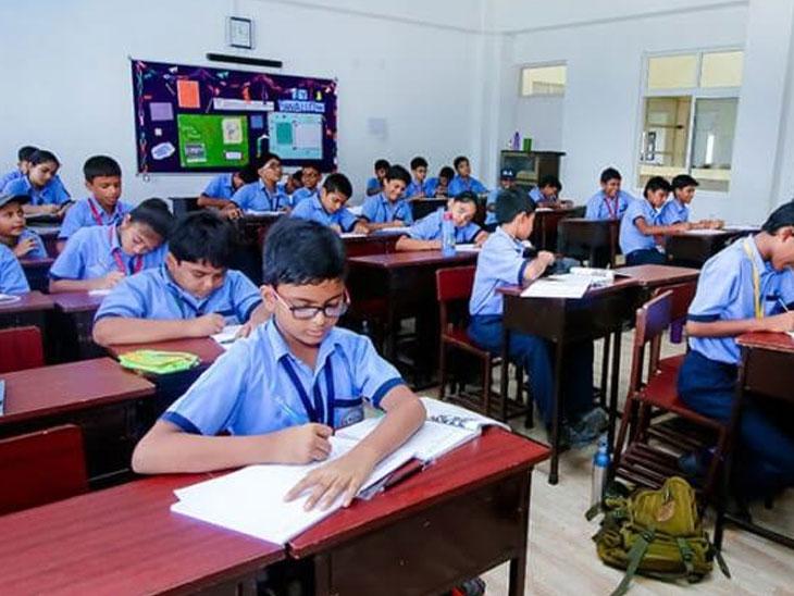 લોકડાઉન પછી 40 ટકા વાલીઓને સ્કૂલ ફી ચૂકવવામાં તકલીફ, 60 ટકાની હપતા સિસ્ટમની ઈચ્છા સાથે સ્કૂલ-સરકાર તરફથી ફીમાં ડિસ્કાઉન્ટની આશા|અમદાવાદ,Ahmedabad - Divya Bhaskar
