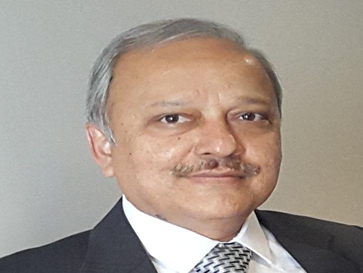 ડો. સમીર પરીખ, આંખના રોગના નિષ્ણાંત, નવસારી - Divya Bhaskar