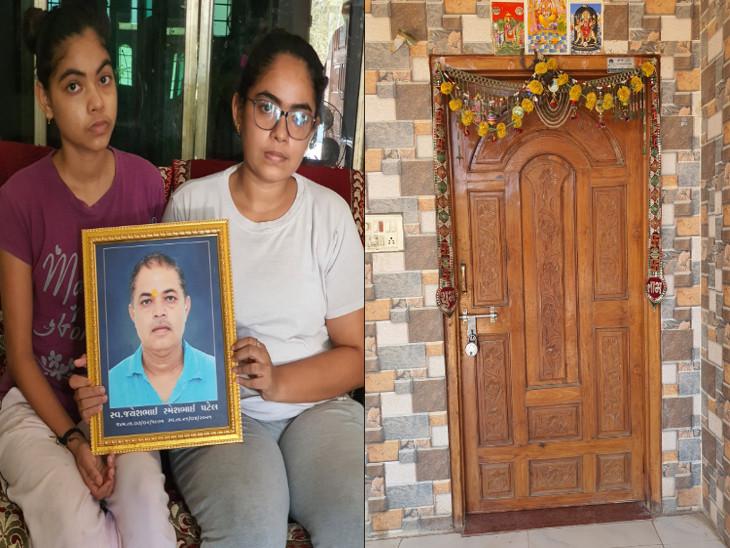 સુરતના મહુવા તાલુકાનાં 5 ગામમાં 30 દિવસમાં 107 મોત, માત્ર 39નાં જ કોરોના ટેસ્ટ, અન્ય શરદી-ખાંસી, તાવથી મર્યાની નોંધ|સુરત,Surat - Divya Bhaskar