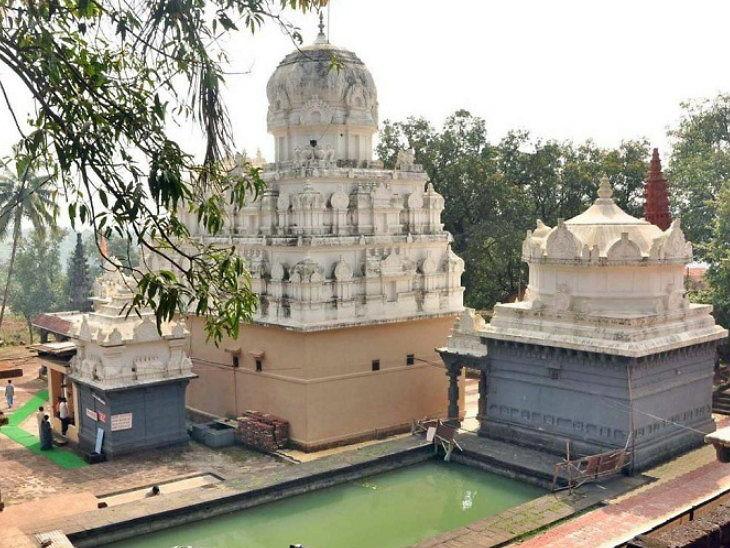 મહારાષ્ટ્રના રત્નાગિરી જિલ્લામાં ભગવાન પરશુરામનું 300 વર્ષ જૂનું મંદિર આવેલું છે|ધર્મ,Dharm - Divya Bhaskar