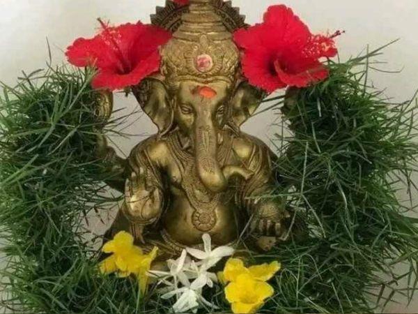 આ વ્રત પાછળ ભગવાન શિવ-પાર્વતીજીની રોચક કથા છે, આ દિવસે ગણેશ પૂજા કરવાથી કામનાઓ પૂર્ણ થાય છે|ધર્મ,Dharm - Divya Bhaskar