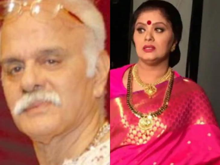 ટીવી એક્ટ્રેસ સુધા ચંદ્રનના 86 વર્ષીય પિતાનું હાર્ટ અટેકને કારણે હોસ્પિટલમાં અવસાન|ટીવી,TV - Divya Bhaskar