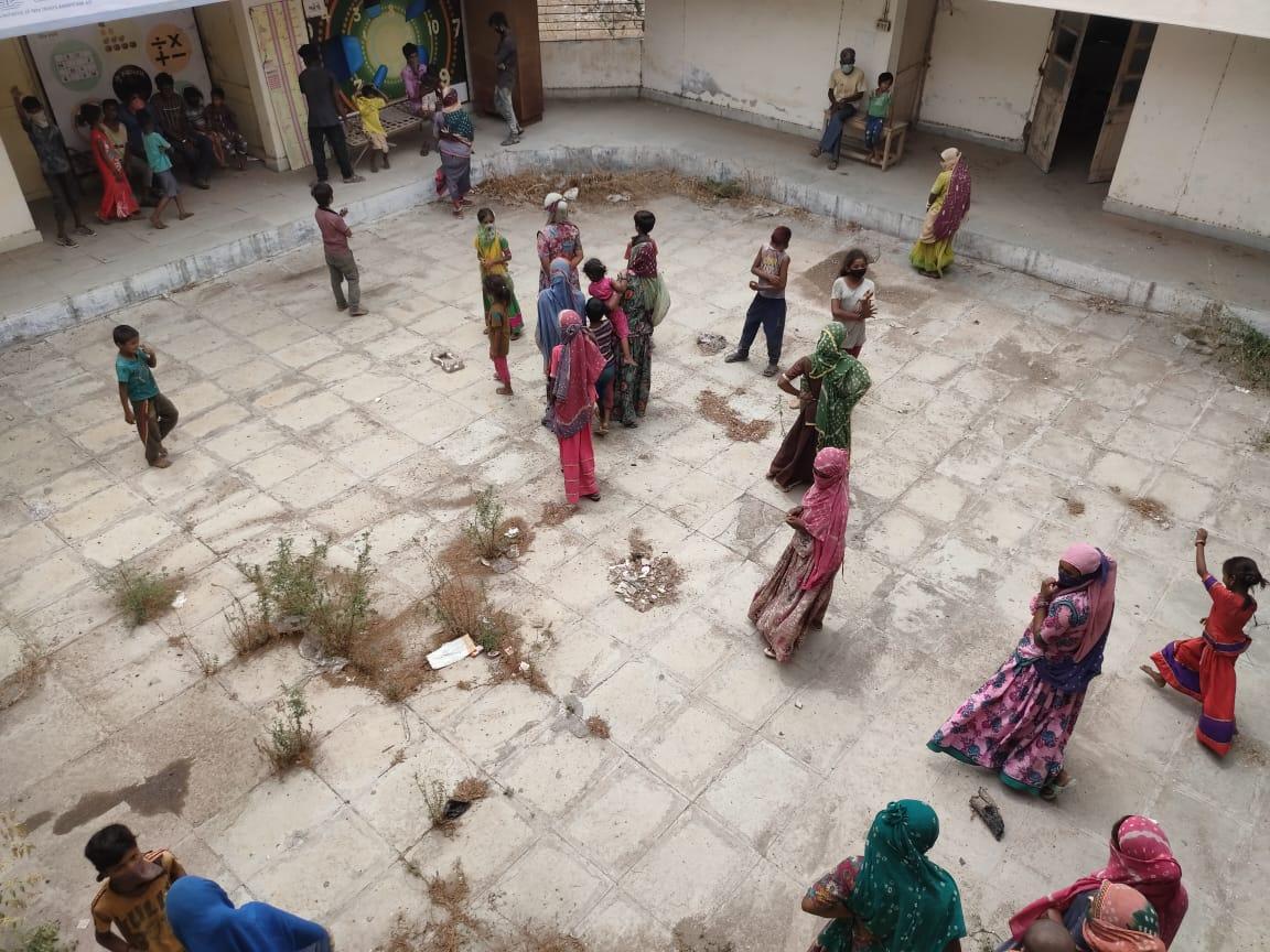 વાવાઝોડાના ખતરાને પહોંચી વળવા જામનગર સંપૂર્ણ સજ્જ, વહીવટી તંત્ર, NDRF ખડે પગે, PGVCLનો એક્શન પ્લાન તૈયાર|જામનગર,Jamnagar - Divya Bhaskar
