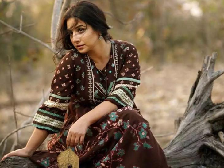 વિદ્યા બાલનની 'શેરની' એમેઝોન પ્રાઈમ પર આવતા મહિને રિલીઝ થશે|બોલિવૂડ,Bollywood - Divya Bhaskar