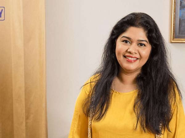 દિલ્હીની વરુણાએ લોકડાઉન દરમિયાન 5 લાખ રૂપિયાથી સ્ટાર્ટઅપ 'વીપોપ'ની શરુઆત કરી હતી, સંયુક્ત પરિવારથી આ કામની પ્રેરણા મળી લાઇફસ્ટાઇલ,Lifestyle - Divya Bhaskar