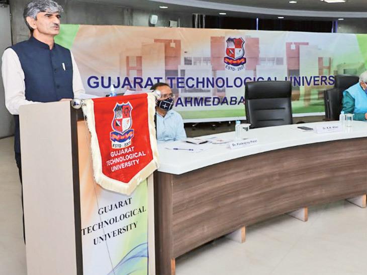 કોરોનામાં વિશેષ કામગીરી બદલ 3 કેટેગરીમાં 113 વોરિયર્સનું સન્માન|અમદાવાદ,Ahmedabad - Divya Bhaskar