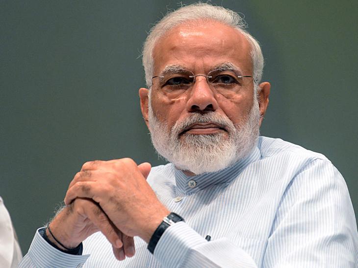 કોસંબામાં PM વિરુદ્ધ આપત્તિજનક પોસ્ટ મૂકનાર વિરુદ્ધ ફરિયાદ, સુલેહ શાંતિનો ભંગ થાય એવી કોશિશ|કોસંબા,Kosamba - Divya Bhaskar