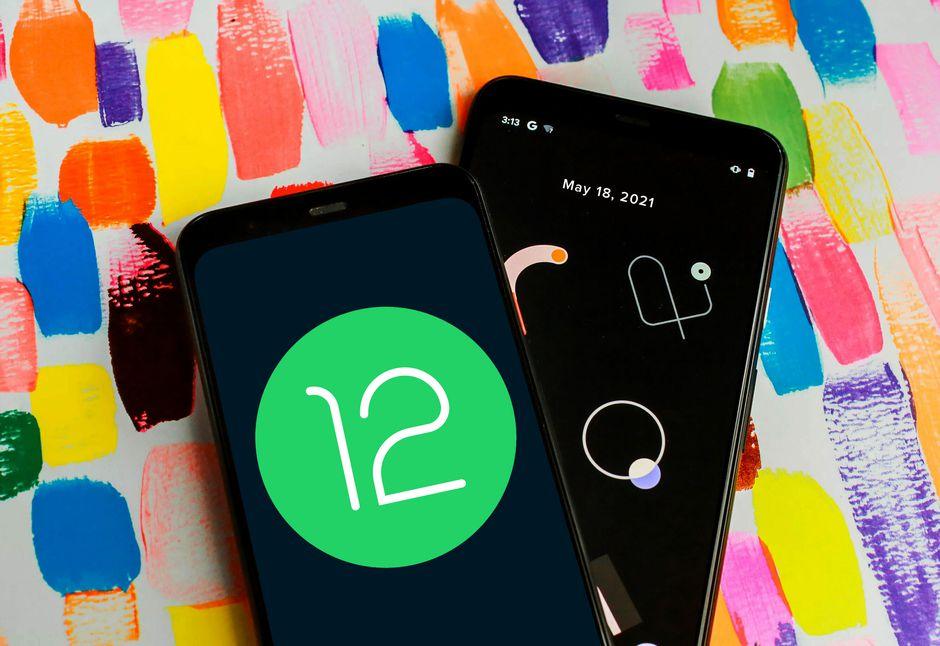 એન્ડ્રોઈડ 12નું પ્રિવ્યૂ બીટા વર્ઝન રિલીઝ, સેફ્ટી અને મેપ્સમાં ઘણા ફેરફાર; આ ફોન્સ પર નવી અપડેટ મળશે|ગેજેટ,Gadgets - Divya Bhaskar