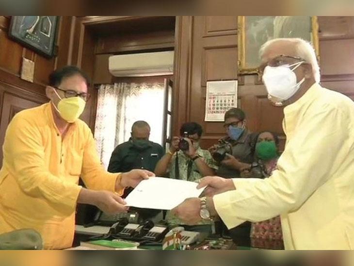 ભવાનીપુરથી TMCના ધારાસભ્ય શોભન દેવનું રાજીનામું, નંદીગ્રામમાં હારનો સામનો કર્યા પછી મમતા અહીંથી ચૂંટણી લડી શકે છે|ઈન્ડિયા,National - Divya Bhaskar