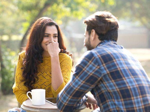 ઉંમર, આવક અને પર્સનાલિટીને આધારે મહિલાઓ લાઈફ પાર્ટનર પસંદ કરે છે, ગરીબ પાર્ટનરનું રિસ્ક લેવા મહિલા તૈયાર નહિ લાઇફસ્ટાઇલ,Lifestyle - Divya Bhaskar