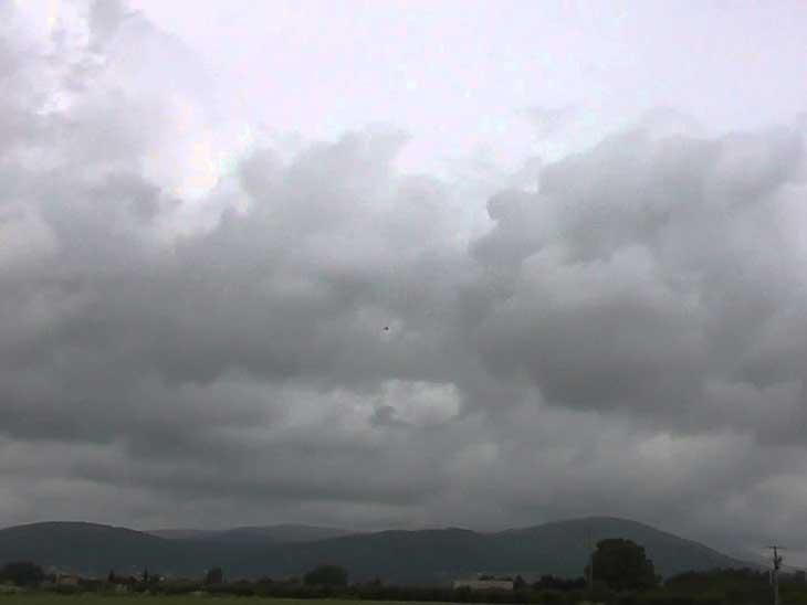 ગુજરાતમાં 15થી 20 જૂન વચ્ચે ચોમાસાનું આગમન થશે, 98થી 100 ટકા વરસાદ પડી શકે|અમદાવાદ,Ahmedabad - Divya Bhaskar