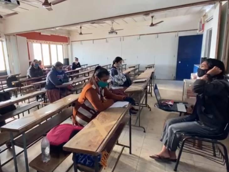 કોરોનાકાળમાં વેકેશન બાદ સ્કૂલો શરૂ કરતાં પહેલાં કંઈ બાબતોની કાળજી રાખવી? શાળા સંચાલક મંડળે આગોતરા આયોજન અંગે સ્કૂલોને પત્ર લખ્યા|અમદાવાદ,Ahmedabad - Divya Bhaskar