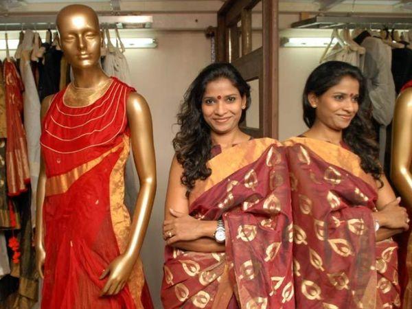 ભારત તરફથી ફેશન ડિઝાઇનર વૈશાલીને પેરિસ હોટ કાઉચર વીક 2021માં સામેલ થવાની તક મળી|લાઇફસ્ટાઇલ,Lifestyle - Divya Bhaskar