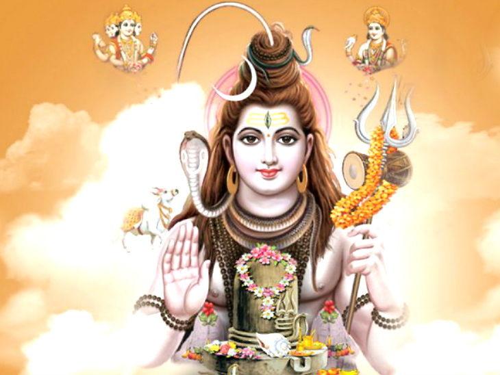 તેરસ તિથિએ ભગવાન શિવે ચંદ્રદેવના ક્ષયરોગને દૂર કરીને જીવનદાન આપ્યું હતું ધર્મ,Dharm - Divya Bhaskar