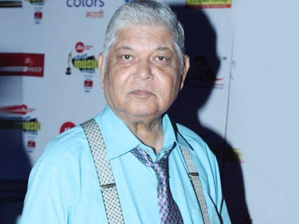 'હમ આપકે હૈ કૌન'ના સંગીતકાર રામ લક્ષ્મણ ફેમ વિજય પાટિલે 78 વર્ષની ઉંમરે નાગપુરમાં અંતિમ શ્વાસ લીધા|બોલિવૂડ,Bollywood - Divya Bhaskar