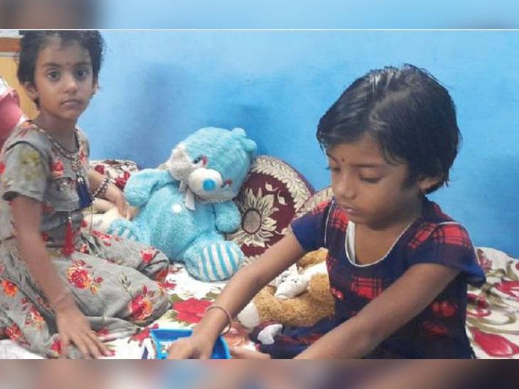 ભોપાલમાં 15 બાળકોના માતા-પિતાનું કોરોનાને કારણે નિધન, સિંગલ પેરેન્ટ્સના મૃત્યુના 100થી વધુ કિસ્સા; હવે સરકારે જવાબદારી ઉઠાવી|ઈન્ડિયા,National - Divya Bhaskar
