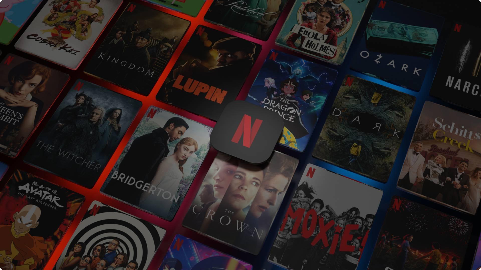 નેટફ્લિક્સ હવે વીડિયો ગેમિંગ માર્કેટમાં એન્ટ્રી કરશે, કંપનીએ વીડિયો ગેમ એક્ઝિક્યુટિવની શોધ શરૂ કરી|ગેજેટ,Gadgets - Divya Bhaskar