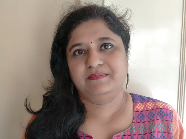 ડો.પરિદા ડોશી, રિસર્ચર - Divya Bhaskar