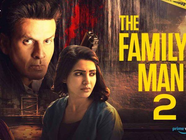 મનોજ વાજપેયીની 'ધ ફેમિલી મેન 2' પર તમિળ સાંસદ ભડક્યા, સરકારને વેબ સિરીઝ પર બૅન મૂકવાની માગણી કરી|બોલિવૂડ,Bollywood - Divya Bhaskar