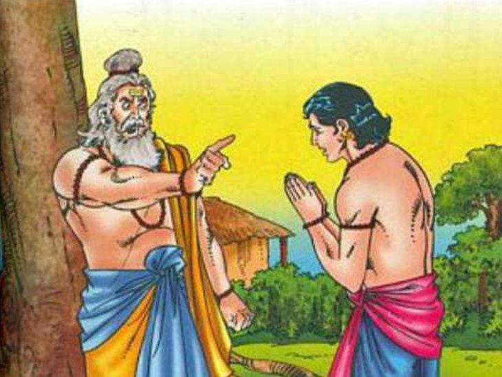 પરશુરામ અને કર્ણનો પ્રસંગ; અસત્ય દ્વારા પ્રાપ્ત કરેલું જ્ઞાન દરેક સમયે સાથ આપતું નથી, આવા જ્ઞાનથી પરેશાનીઓ વધી શકે છે|ધર્મ,Dharm - Divya Bhaskar